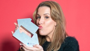 Sam Bailey's No.1 second lowest selling X Factor winner's single: see the Top 10