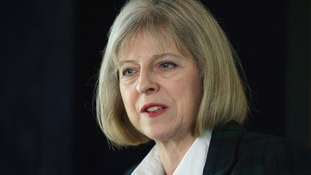 Home Secretary Theresa May now has more powers to strip jihadists fighting in Syria of their British nationality.