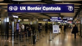 Britain 'can absorb new European migrants'
