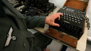 Alan Turing is seen as the father of computer science.