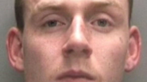 Anthony Taylor, 22, wanted for burglary