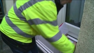 Somerset's own cut-price postal service