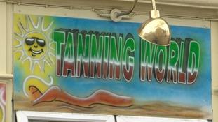 Tanning World