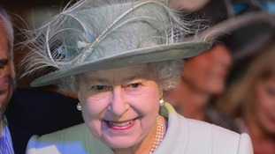 The Queen's Diamond Jubilee lunch will take place at Windsor Castle on Friday.
