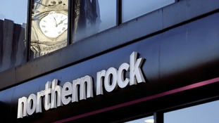 Northern Rock suffered a 'bank run' in 2007