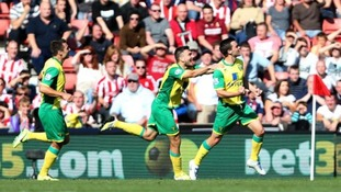 Jonny Howson is facing a fitness test.