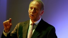 Former US diplomat Richard Haass is expected back in Belfast today to chair another round of discussions.