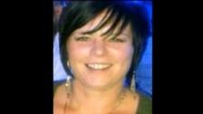 Seriously injured: Shani Cockerell