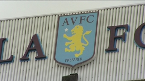 Aston Villa looking for a new manager