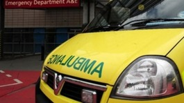 Migrants and overseas visitors face charges for A&E