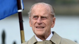 Prince Philip among 'Best-Dressed men'