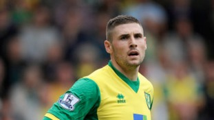 Gary Hooper should be fit to face Crystal Palace.