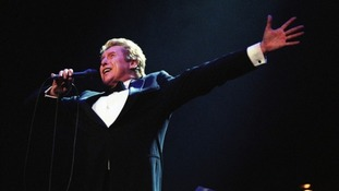 Michael Crawford has been awarded a CBE for services to children's charities.