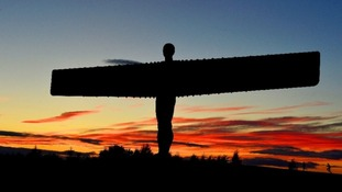Angel Of The North sculptor Antony Gormley has been honoured with a knighthood.
