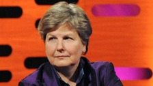 Sandi Toksvig has been recognised with an OBE.