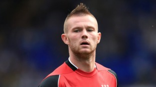 Ipswich Town will be hoping to keep Ryan Tunnicliffe at the club.