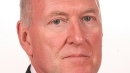 MP Paul Goggins seriously ill