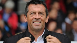 Southend United boss Phil Brown could be in the market for a defender.
