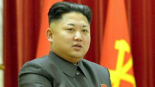 North Korean leader Kim Jong-un hailed the elimination of 'factional filth' in his New Year message.