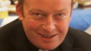 Missing priest found dead in supermarket car park