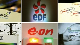 Energy tariffs 'simplified'