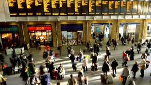 London rail fare ticket comparisons