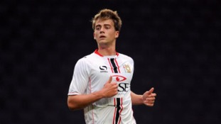 MK Dons are hoping to find a replacement for Patrick Bamford.