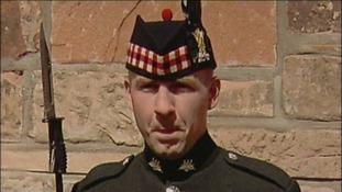 Lance Corporal Joseph Poole