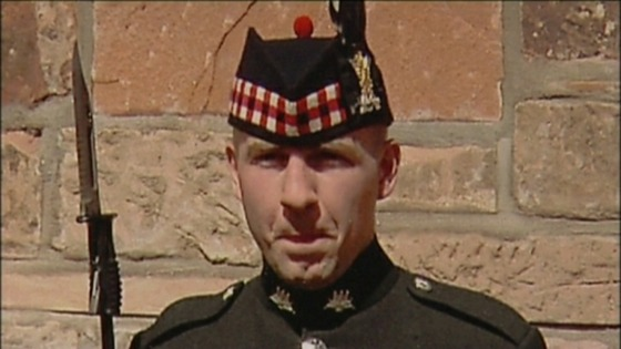 Lance Corporal Joseph Poole
