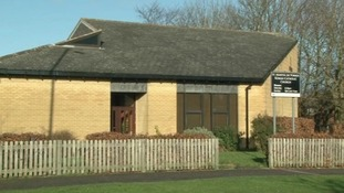 Father Joseph Williams was a priest at St Martin de Porres Church in Luton.