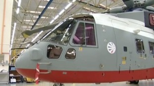 AgustaWestland hopes for arbitration with India but may cut jobs