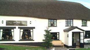 New Year, new future for village pub