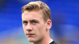 Elliott Hewitt has returned to Gillingham for the second time this season.