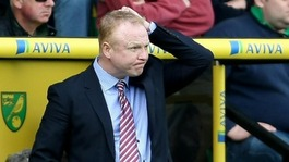 Ole Gunnar Solskjaer to replace McLeish as Aston Villa Manager?