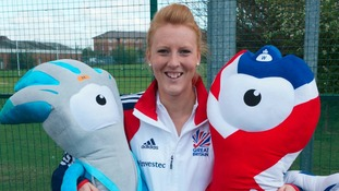 Loughborough college student to play in Olympic Hockey team