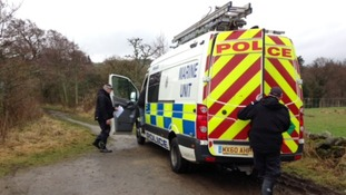 Police prepare to search river for missing Janis Hall