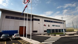 G4S & Ministers accused of 'cover up' over HMP Oakwood disorder