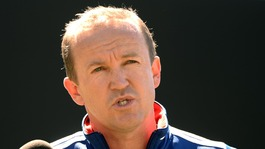 England coach Andy Flower 'not proud' of Ashes whitewash