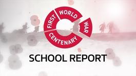 First World War Centenary: ITV Anglia schools project