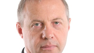 Nottinghamshire MP John Mann
