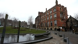 US move in Chetham's abuse probe