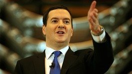 Clegg: Osborne's spending cuts plan a 'monumental mistake'