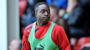 Jamar Loza enjoyed a similar loan spell at Coventry City earlier this season.