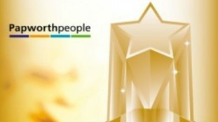 Papworth People Staff Achievement Award