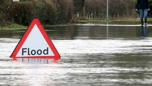 Sweeoping cuts to Defra's budget has raised fears about its ability to deal with flooding