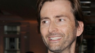 David Tennant could be the first recipient of the award for TV Detective