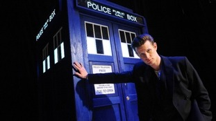 Doctor Who is up for an award in the drama category