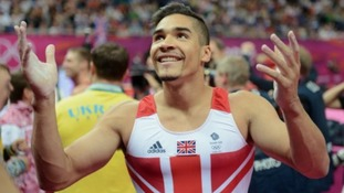 Louis Smith has announced that he wants to compete at this summer's Commonwealth Games.
