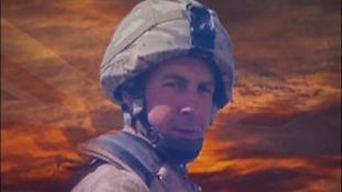 Lance Corporal Joseph Pool