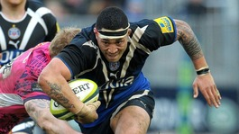 Bath Prop to head to Bristol